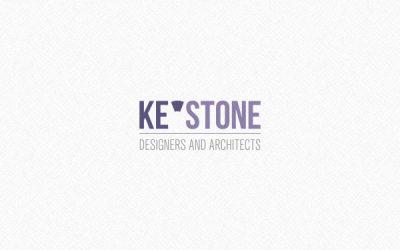 Keystone Architecture – Branding