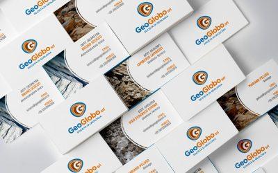 GeoGlobo – Branding