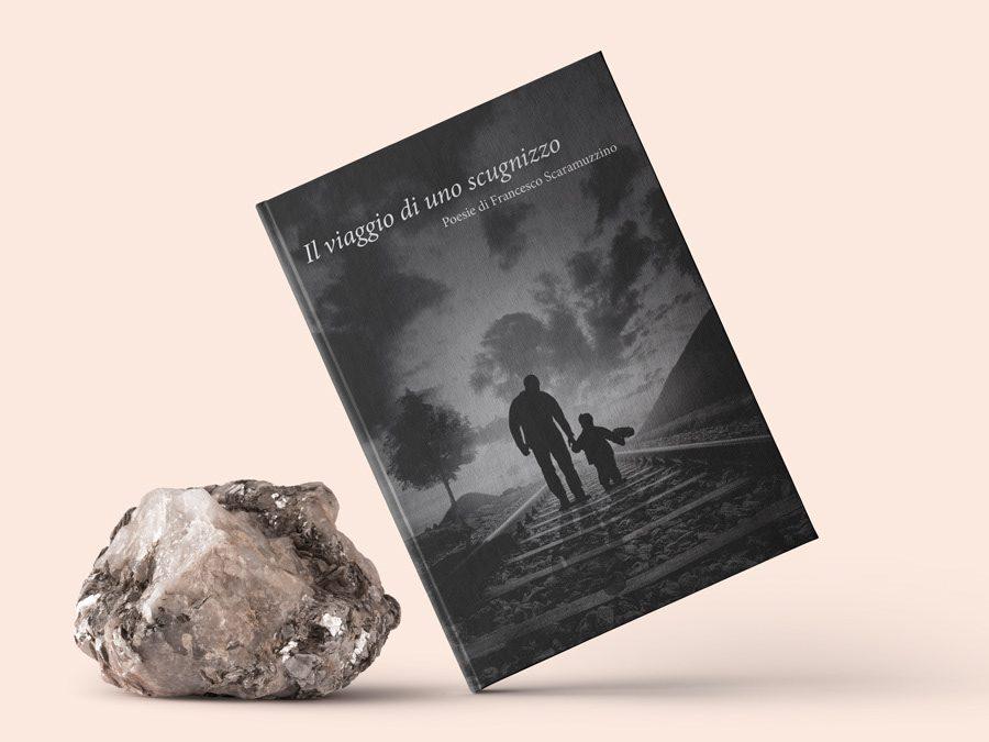 Book Layout – Raccolta di Poesie di Francesco Scaramuzzino
