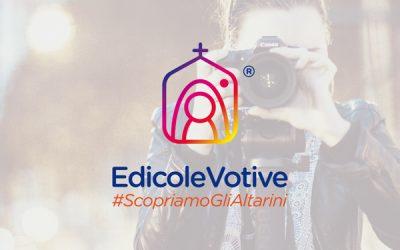Edicole Votive – Branding, Social Media, Web Design