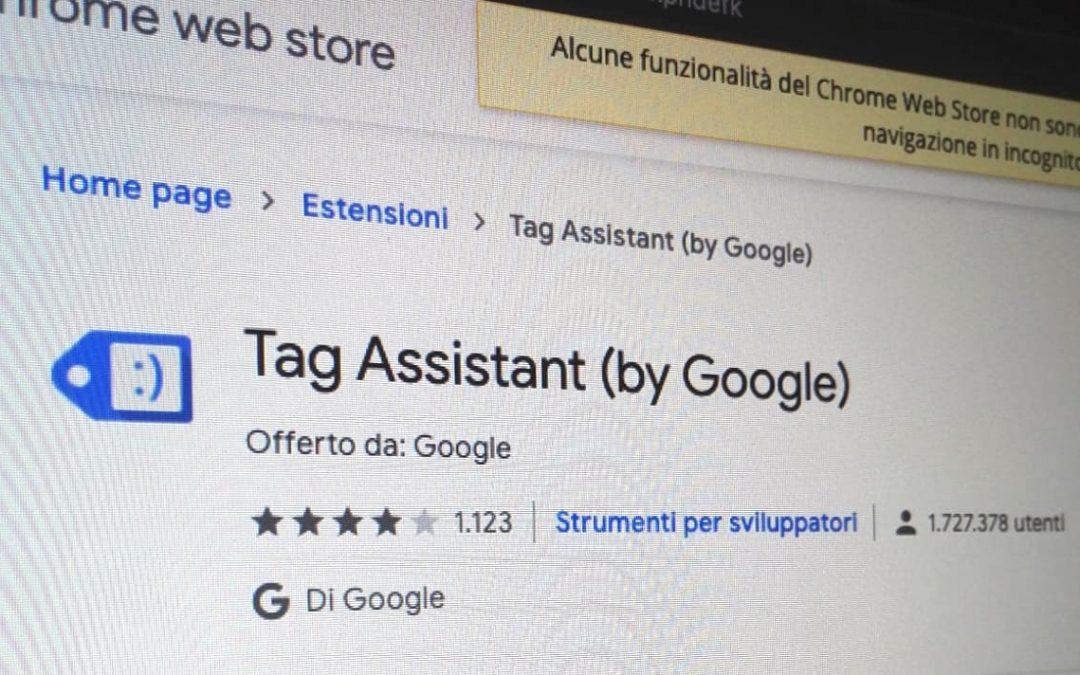 Come scoprire se un sito ha Analytics
