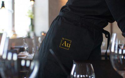 Auroom79 – Branding