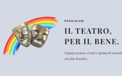 Prodigium Eventi – Logo Design