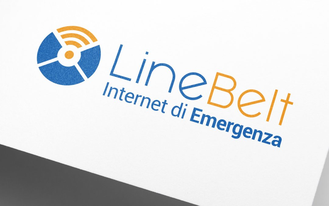 Line Belt – Branding, Web Design