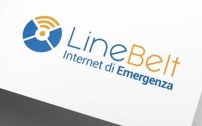 Line Belt – Branding, Web Design