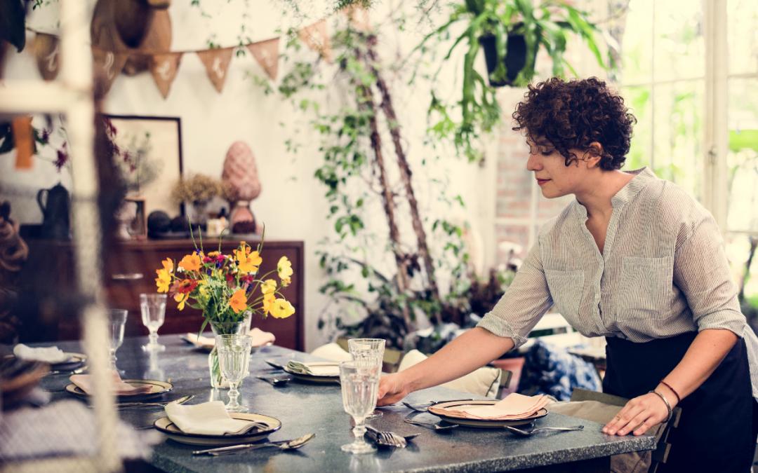 Hai un'attività di ristorazione? 5 cose da non fare sui Social